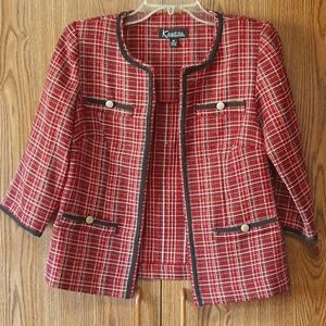 Cute Sporty Jacket From K Petites